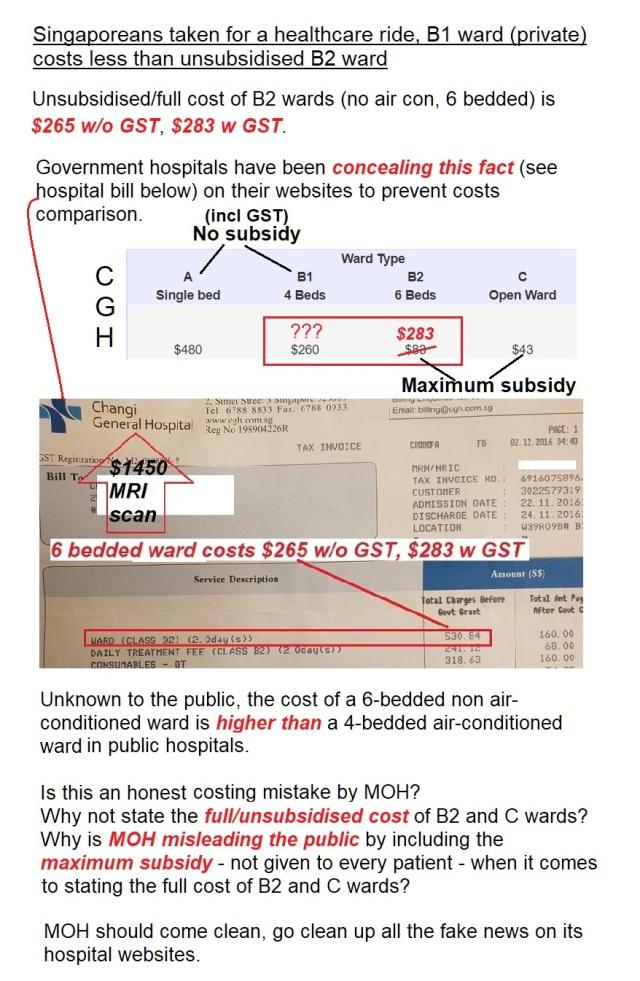 PUBLIC HEALTHCARE SUBSIDY SCAM3